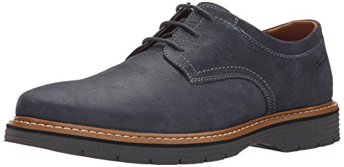Clarks Newkirk Plain Oxford