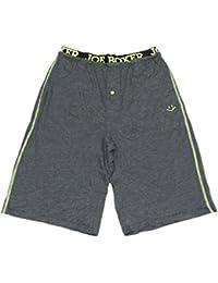 Mens Sleepwear Boxer Pajama Short