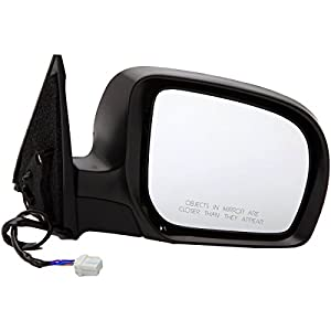 Dorman 955-1115 Subaru Forester Passenger Side Power Replacement Mirror