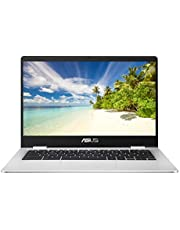 Save on selected ASUS Chromebooks