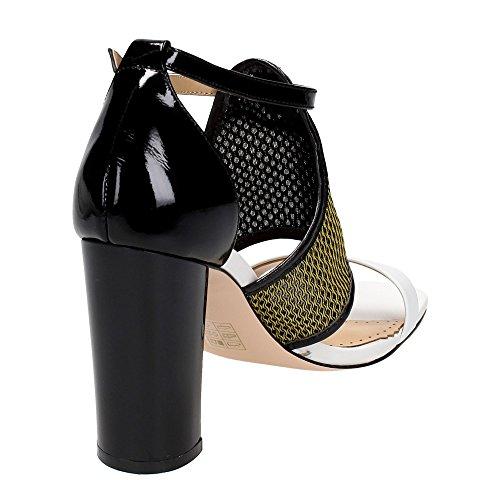 Bibi Lou - Sandalias de vestir para mujer negro negro negro