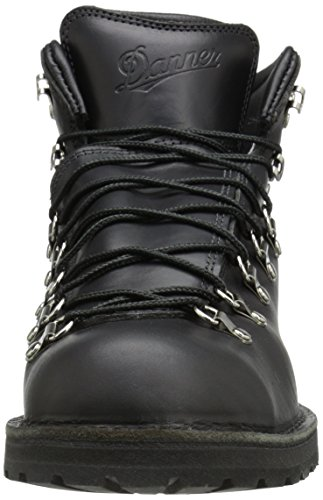 Pictures of Danner Men's Mountain Pass Lifestyle Boot Black Glace 6