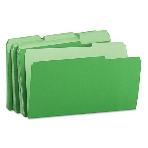 UNV15302 - Recycled Interior File Folders by Universal