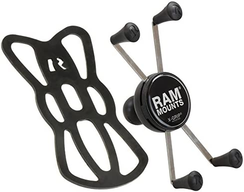 RAM X-Grip Universal Phone Holder with B