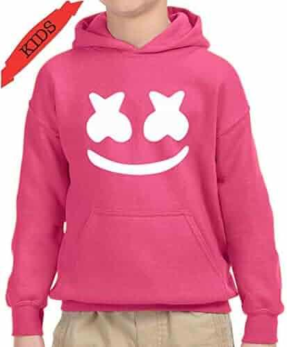 9d0c8e26f5c CIHQWSTQEL Youth Graphic Fleece Sweatshirt Zip Up Hoodies for Boys Girls  Hoodies