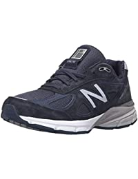 Men's 990v4, Navy, 13 2A US