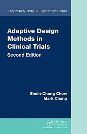Adaptive Design Clinical Trial Software