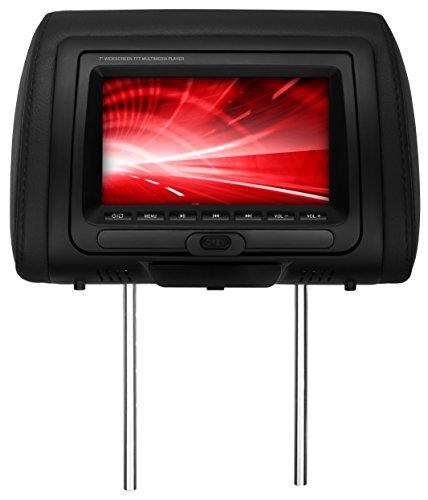 BOSS Audio HIR70BGTA Headrest Interchangeable
