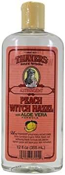Thayer Witch Hazel Peach