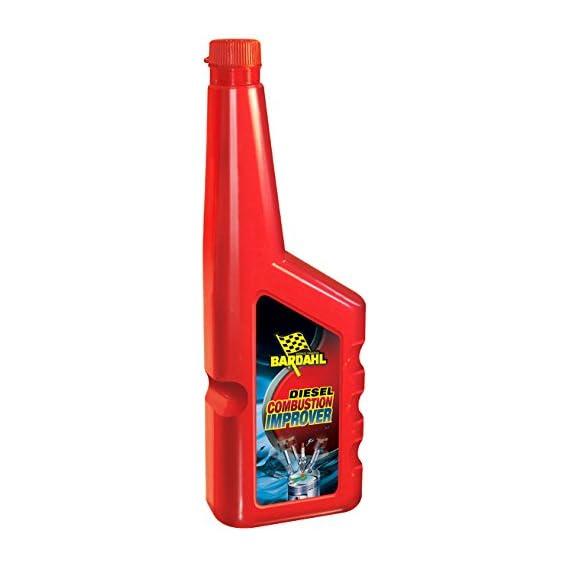Bardahl Diesel Injector Cleaner (200 ml)
