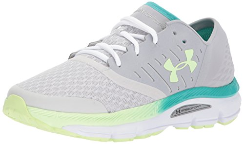 941 Speedform Scarpe Donna Ua W Armour Under Running glacier Gray Overcast Intake RtwXvxxq