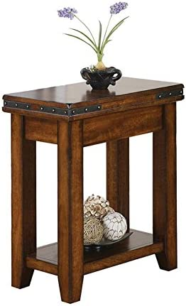 Winners Only, Inc. Mango Small End Table
