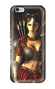 New Tpu Hard Case Premium Iphone 6 Skin Case Cover(prince Of Persia Video Game Other)