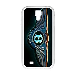 WFUNNY car logos hd 3D Phone Case for Samsung?Galaxy?s 4?Case