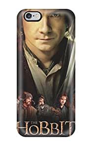 New Snap-on Kwesi Williams Skin Case Cover Compatible With Iphone 6 Plus- The Hobbit 11