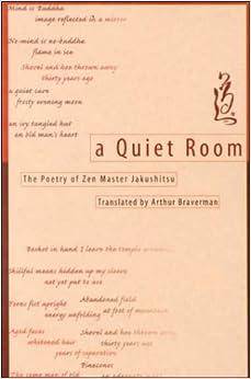 Descargar Bit Torrent A Quiet Room: Poetry Of Zen Master Jakushitsu Ebooks Epub