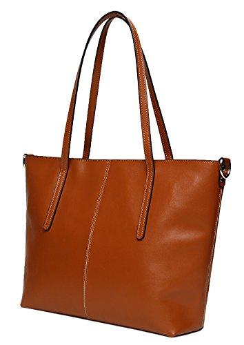 Small Leather Totes: Amazon.com