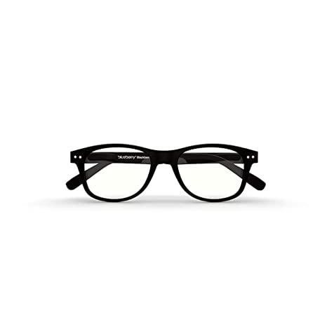36a525ac5dd Image Unavailable. Image not available for. Color  Blueberry - Computer  Reading Glasses - Size L - Blue Light Blocking Eyeglasses ...