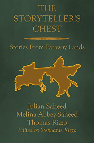 The Storyteller's Chest: Stories From Faraway Lands