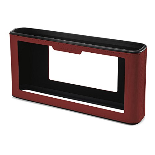 Bose SoundLink III Cover, (Deep Red)
