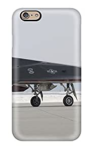 DlAEGEm8802ZLhdL Anti-scratch Case Cover Frances T Ferguson Protective Stealth Aircraft Case For Iphone 6