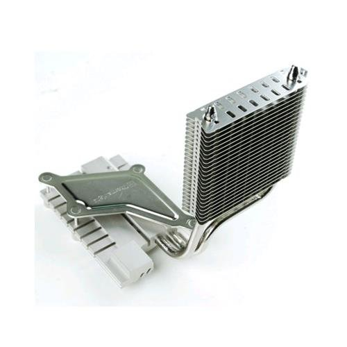 Thermalright TR-VRM-G2 VRM Solution Heatsink for Nvidia Referenced GTX480 (Nvidia Gtx480)