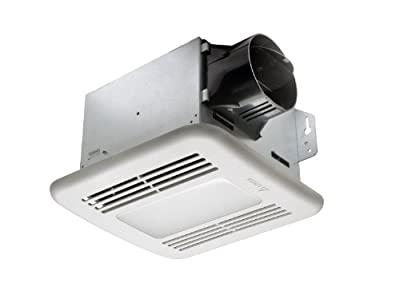 Delta BreezGreenBuilder 50 CFM Exhaust Bath Fan