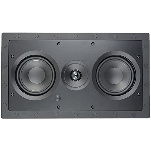 ARCHITECH SE-525LCRSF 5.25'' Premium Series 2-Way Frameless LCR in-Wall Speaker