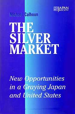 The Silver Market: New Opportunities in a Graying Japan and United States