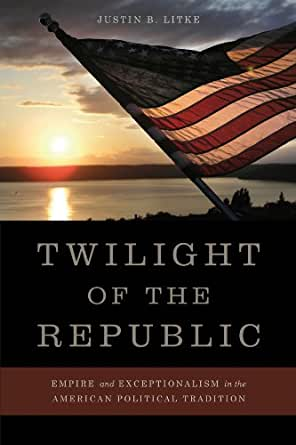 the american political tradition Richard hofstadter from the american political tradition richard  hofstadter,one tifthe nation's leading historians, exploresthe real.
