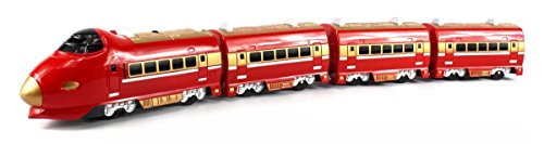Super 757 Passenger Express Battery Operated 28