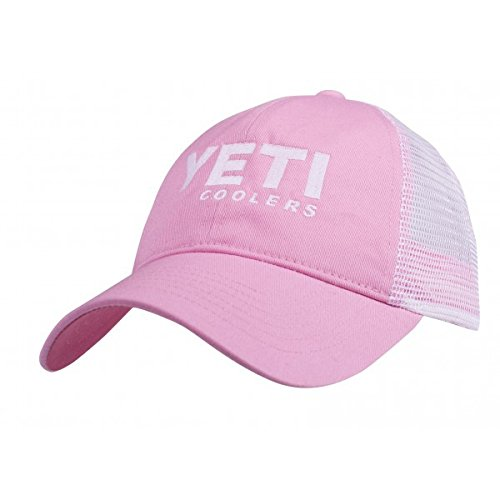 YETI Ladies' Low Profile Hat Pink