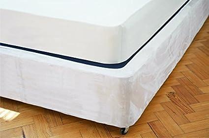 Divano letto base wrap mantovana in dimensioni letto singolo in