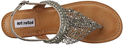Not Rated Jewels Fibra sintética Sandalia