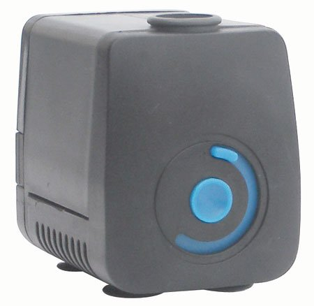 Smart Garden Infinity 160 gph Magnetic Drive Submersible Pum.