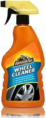 Armorall coche/van/Camión/Taxi aleación rueda Limpiador 500 ml botella de Spray
