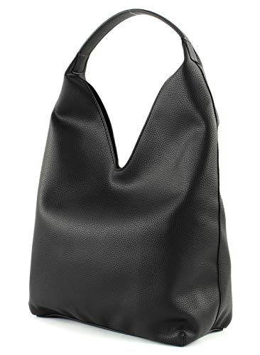 Klein à femme HOBO 001 K40K400605 main SOFT sac LIGHT Noir ULTRA Calvin dwSq7d