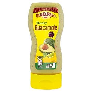 Old El Paso - Chunky Guacamole - 295g
