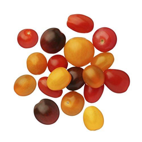 Cherry Tomatoes, Locally Grown, 1 Pound