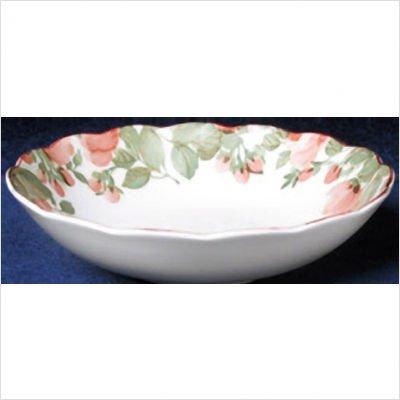 Nikko Fine Bone China - Nikko Precious 6-1/2-Inch Soup/Cereal Bowl