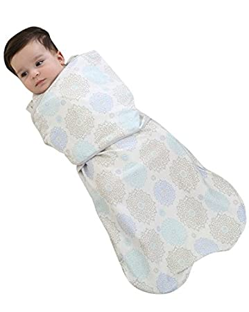 Amazon Com Lovememom Newborn Baby Swaddle Wrap Sack Infant