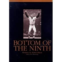 Bottom of the Ninth