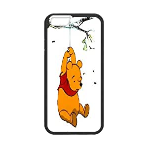 "[MEIYING DIY CASE] For Apple Iphone 6,4.7"" screen Cases -Funny Winnie and Tiger-IKAI0447656"