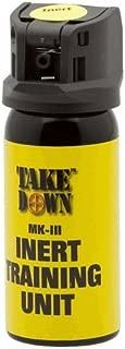 product image for Mace 3991 Takedown Inert MK-III Foam Training Spray