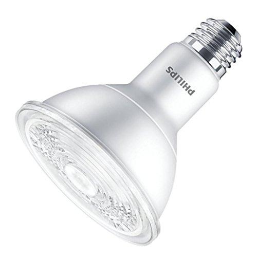 Philips 75 Watt Halogen Par30 Long Neck Flood Light Bulb in US - 4