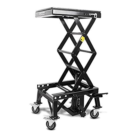 Caballete Elevador ConStands Moto Cross Mover Lift XL nero Beta RR Enduro 4T 125/ LC: Amazon.es: Coche y moto