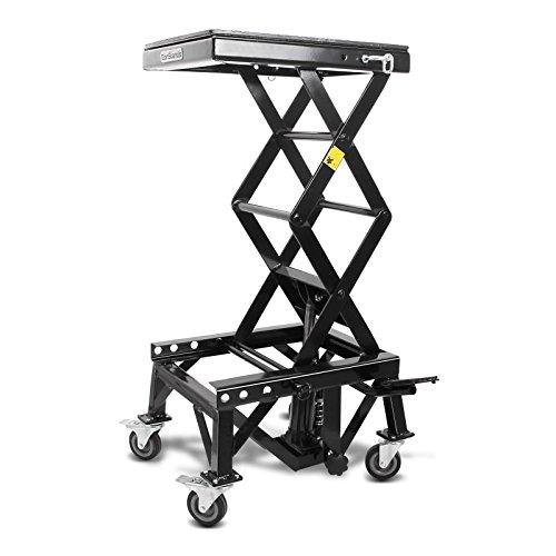 Caballete Elevador ConStands Moto Cross Mover Lift XL nero Beta RR Enduro 4T 125/ LC