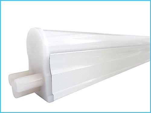 Plafoniera Tubi Led 120 Cm : Plafoniera tubo led t cm w v bianco caldo sottopensile