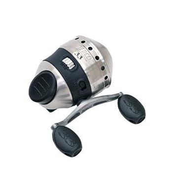 Amazon.com: Zebco 33 Authentic Spincast Reel: Toys & Games