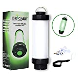 Mosquito Repelling Camping Lantern Light Keeps Bugs Away- Waterproof- LED Flashlight Rechargeable- Emergency Light Stick w/Multiple Modes for Hurricane Supplies- Built-in Charging Station for Phone -  315 Products